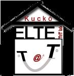 TET Kuckó logó