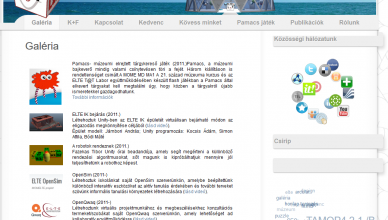 T@T labor honlapja