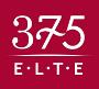 ELTE 375 éves